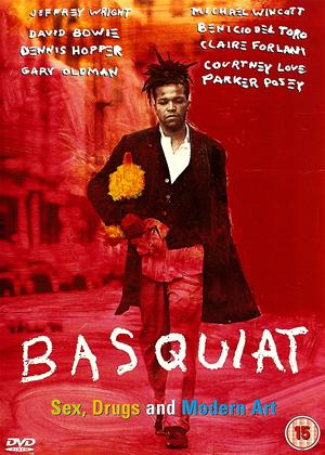 Rent Basquiat Online DVD Rental