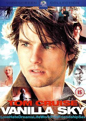 Vanilla Sky Online DVD Rental