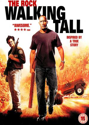 Walking Tall Online DVD Rental