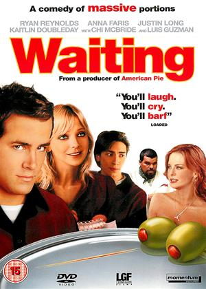 Waiting Online DVD Rental
