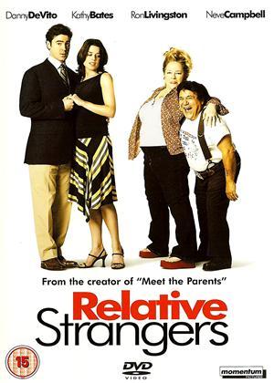 Rent Relative Strangers Online DVD Rental