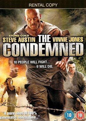 Rent Condemned Online DVD Rental