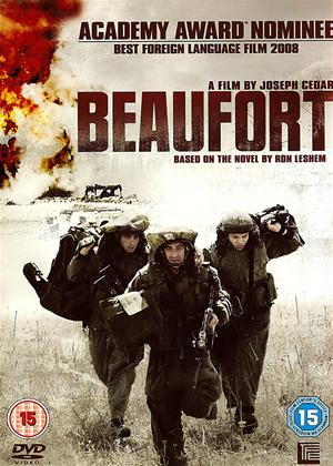 Rent Beaufort (aka Bufor) Online DVD Rental