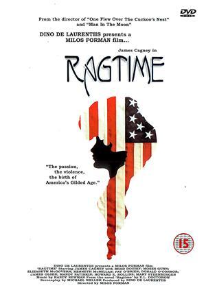 Ragtime Online DVD Rental