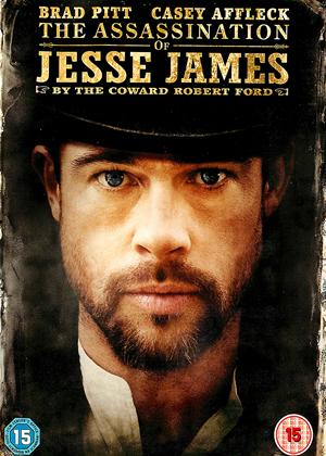 The Assassination of Jesse James by the Coward Robert Ford Online DVD Rental