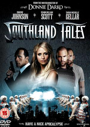 Rent Southland Tales Online DVD Rental