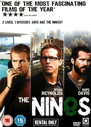 Nines Online DVD Rental
