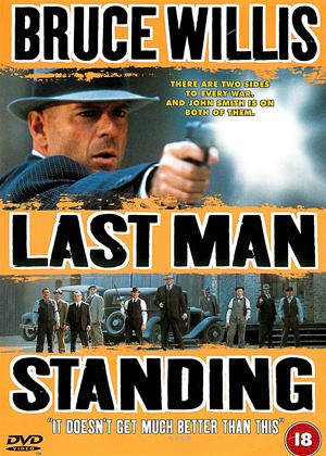 Rent Last Man Standing Online DVD Rental