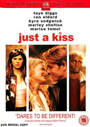 Rent Just a Kiss Online DVD Rental