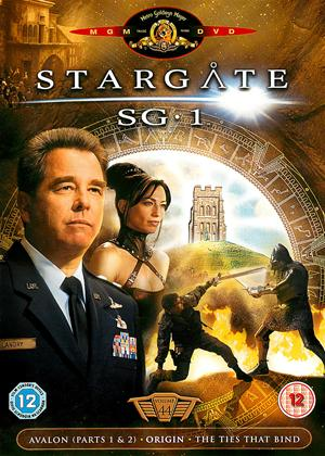 Stargate SG-1: Series 9: Vol.44 Online DVD Rental