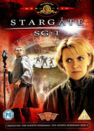 Rent Stargate SG-1: Series 9: Vol.46 Online DVD Rental