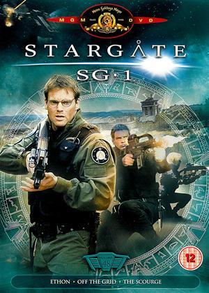 Rent Stargate SG-1: Series 9: Vol.48 Online DVD Rental