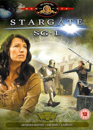 Rent Stargate SG-1: Series 9: Vol.49 Online DVD Rental