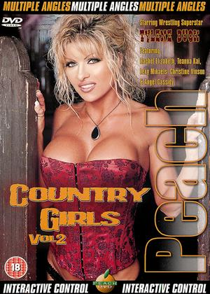 Country Girls Vol.2 Online DVD Rental