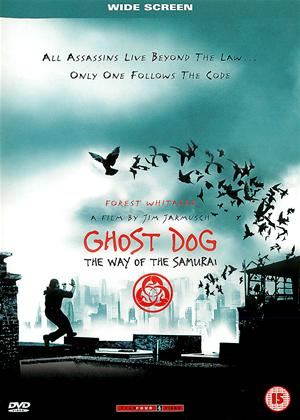 Ghost Dog: The Way of The Samurai Online DVD Rental