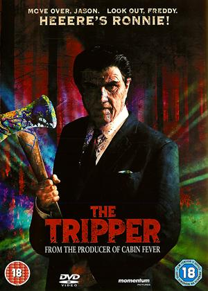 Rent The Tripper Online DVD Rental