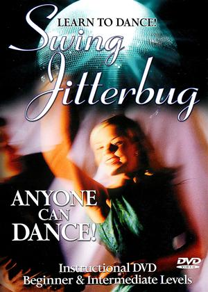 Rent Learn to Dance: Jitterbug Online DVD Rental
