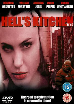 Hell's Kitchen NYC Online DVD Rental
