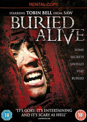 Buried Alive Online DVD Rental