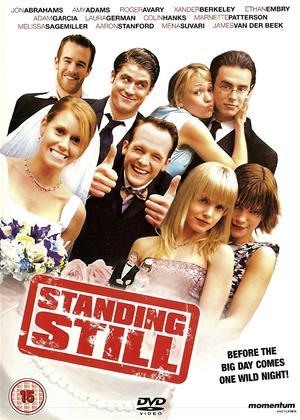 Standing Still Online DVD Rental
