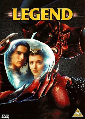 Rent Legend Online DVD Rental