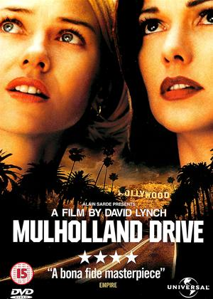 Mulholland Drive Online DVD Rental
