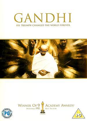 Gandhi Online DVD Rental