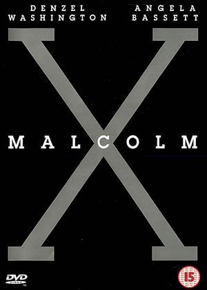 Malcolm X Online DVD Rental
