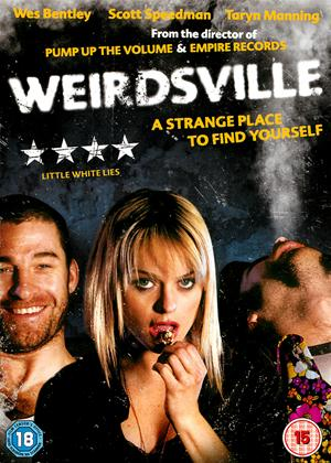 Rent Weirdsville Online DVD Rental