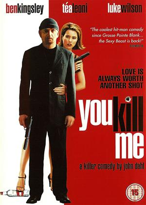 You Kill Me Online DVD Rental