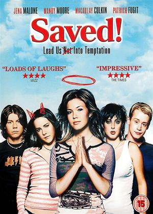 Saved! Online DVD Rental