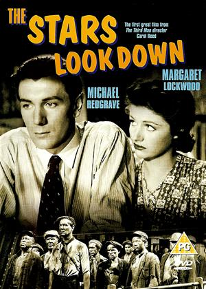 The Stars Look Down Online DVD Rental