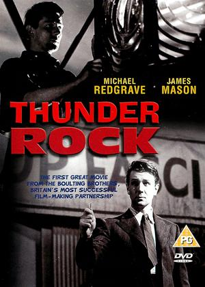 Thunder Rock Online DVD Rental