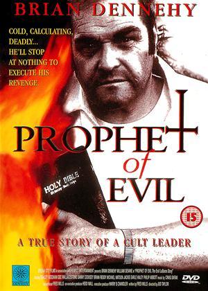 Prophet of Evil: The Ervil LeBaron Story Online DVD Rental