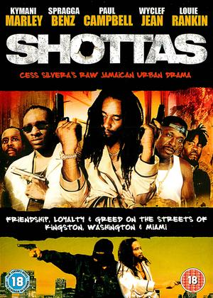 Shottas Online DVD Rental