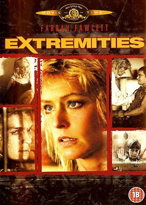 Extremities Online DVD Rental