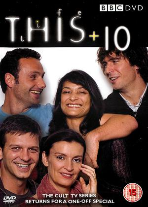 Rent This Life + 10 Online DVD Rental