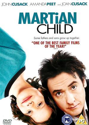 Martian Child Online DVD Rental