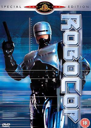 Robocop 2 Online DVD Rental
