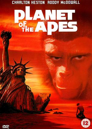 Planet of the Apes Online DVD Rental