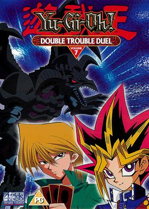 Rent Yu Gi Oh!: Vol.7: Double Trouble Duel Online DVD Rental
