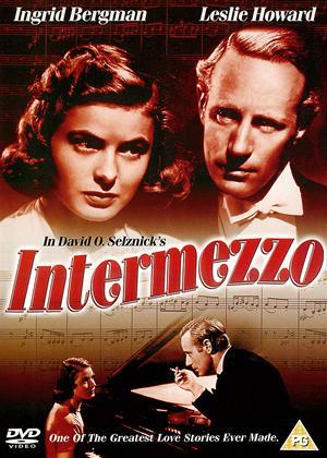 Rent Intermezzo Online DVD Rental
