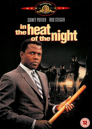 In the Heat of the Night Online DVD Rental