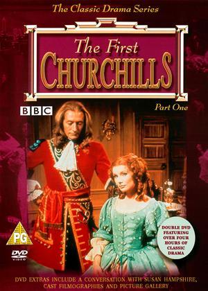 Rent The First Churchills: Part 1 Online DVD Rental