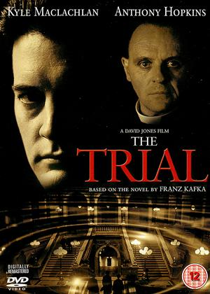 Rent The Trial Online DVD Rental