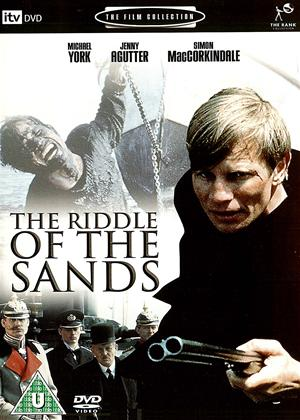 Riddle of the Sands Online DVD Rental