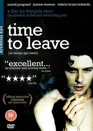 Time to Leave (Le Temps Qui Reste) Online DVD Rental
