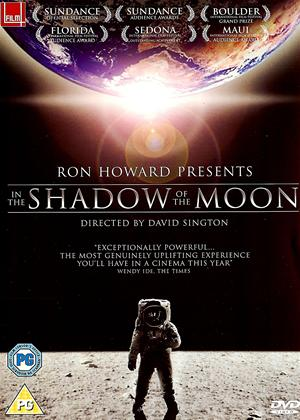 Rent In the Shadow of the Moon Online DVD Rental