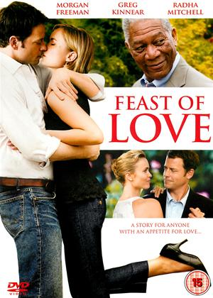 Feast of Love Online DVD Rental