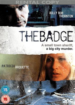 Rent The Badge Online DVD Rental